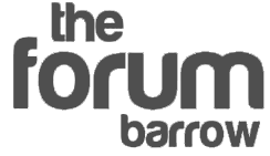 Logo of The Forum Barrow