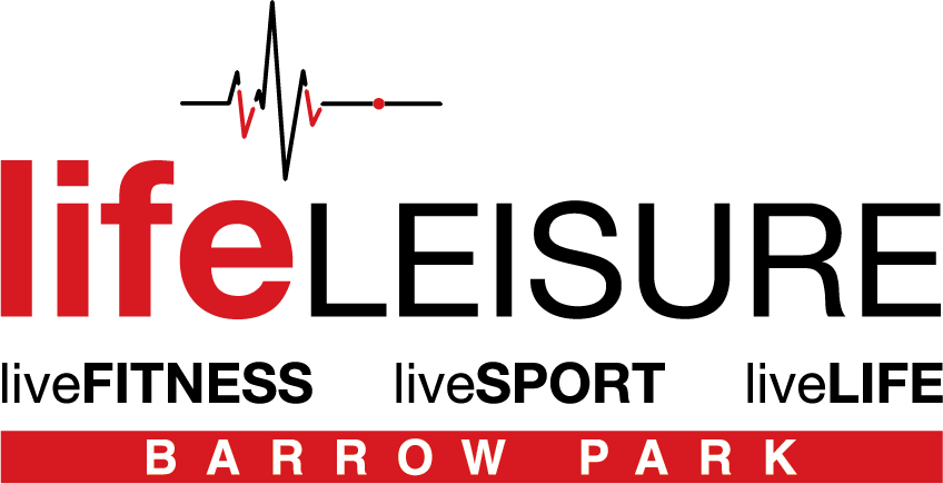 Logo of Life Leisure Barrow